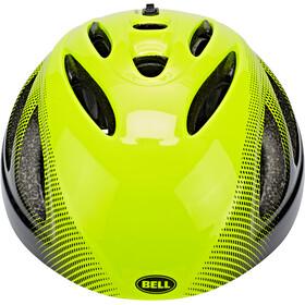 Bell Star Pro Shield Cykelhjälm rtnsr/wht blur